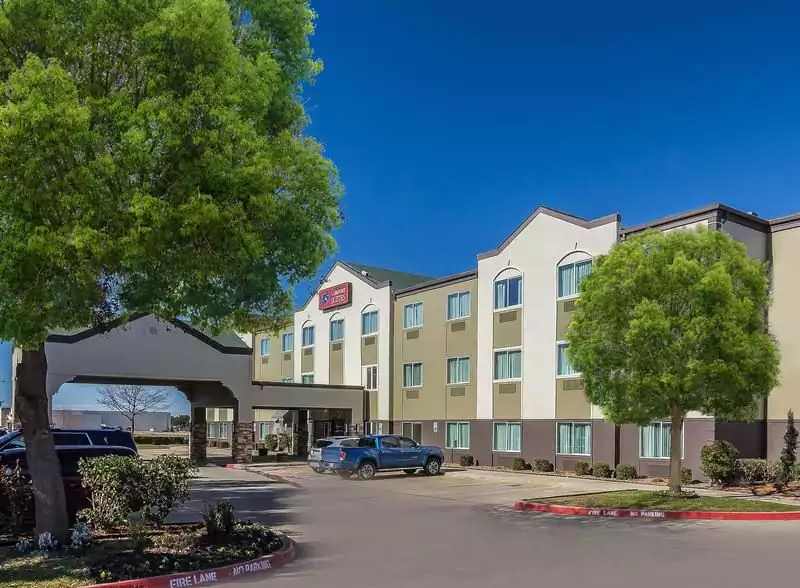 Properties Magnolia Hospitality Group